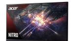 Acer Nitro VG240YS và VG270S: Màn hình chuẩn gaming thế hệ mới