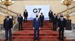 Thỏa thuận thuế lịch sử của G7 đe dọa Amazon, Google
