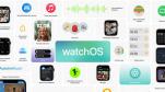 Apple ra mắt watchOS 8 với các tính năng theo dõi sức khỏe mới