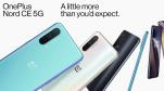 OnePlus Nord CE 5G chính thức ra mắt: Chip Snapdragon 750G, RAM tối đa 12GB, 3 camera sau, pin 4.500 mAh, giá từ 8,3 triệu đồng