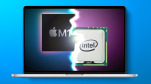 """Hậu ra mắt chip M1, Apple bắt đầu """"hắt hủi"""" máy Mac chip Intel"""