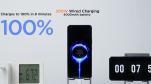 Sạc nhanh 200W của Xiaomi sẽ làm giảm dung lượng pin khá nhanh