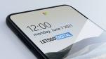 Điện thoại Android tương lai của Microsoft sẽ có camera ẩn dưới logo của máy