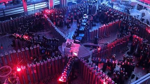 Không phải Google, danh hiệu siêu máy tính lượng tử mạnh nhất Trái Đất giờ đã thuộc về Trung Quốc