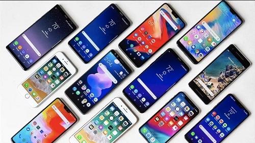 Đây là 10 chiếc điện thoại có ảnh hưởng nhất trong lịch sử, bạn đã sử dụng qua cái nào chưa?