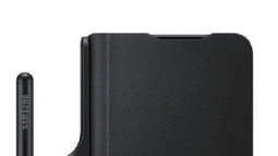 Đây là cách Samsung tích hợp bút S Pen cho Galaxy Z Fold3